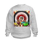 20th Annual Microcar Classic Sweatshirt