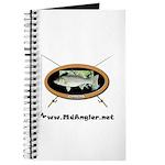 Maryland Angler Fishing Journal