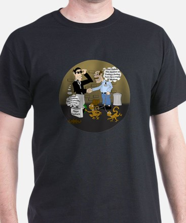 Columbus Monkeys T-Shirt