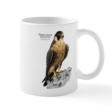 Peregrine Falcon Mug