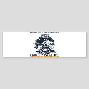 South Carolina - Myrtle Beach Bumper Sticker