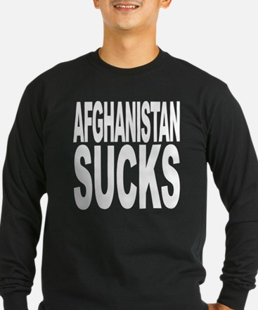 Afghanistan Sucks T