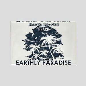 South Carolina - North Myrtle Beach Magnets