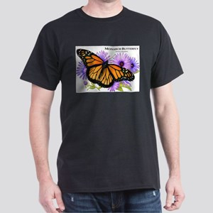 Monarch Butterfly Dark T-Shirt