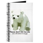 Please Dont Let Me Die Polar Journal