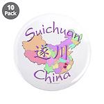 Suichuan China Map 3.5