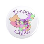 Tonggu China Map 3.5