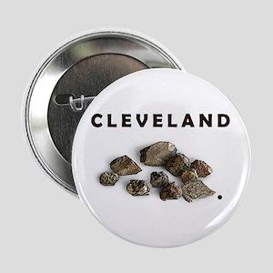 "Cleveland Rocks 2.25"" Button"