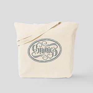 Chronic Tote Bag