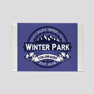 Winter Park Midnight Magnets