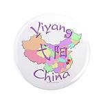 Yiyang China Map 3.5