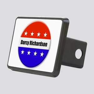 Darcy Richardson Hitch Cover