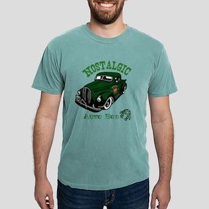 Lucky Shop Truck Rocker Tee Shir T-Shirt
