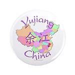 Yujiang China Map 3.5