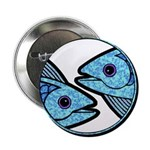 Pisces Astrology Sign Button