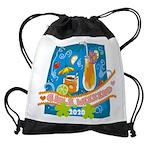 Girls Weekend 2020 Drawstring Bag