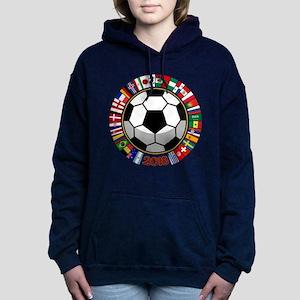 Soccer 2018 Sweatshirt