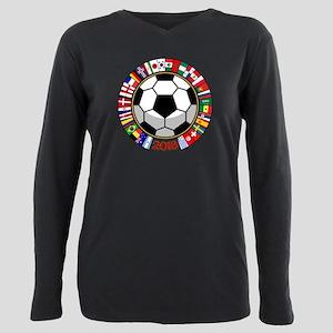 Soccer 2018 T-Shirt