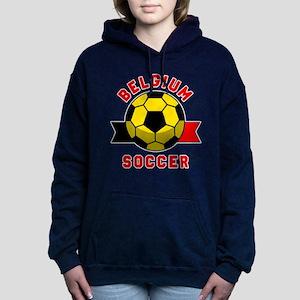 Belgium Soccer Sweatshirt