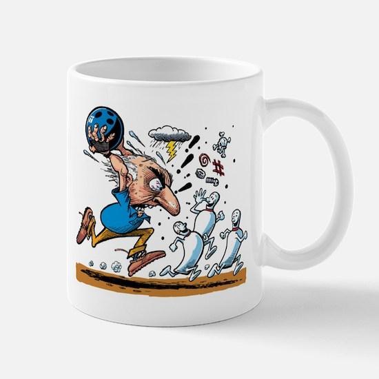 Toon Stop Goods Mug