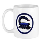 Scorpio Astrology Sign Mug