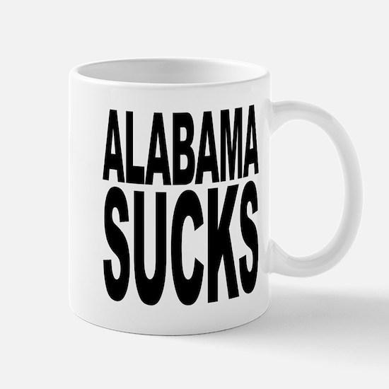 Alabama Sucks Mug
