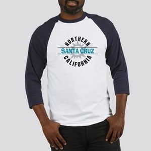 Santa Cruz California Baseball Jersey