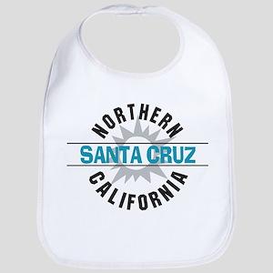 Santa Cruz California Bib