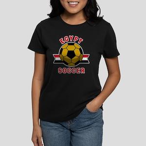 Egypt Soccer T-Shirt