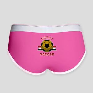 Egypt Soccer Women's Boy Brief
