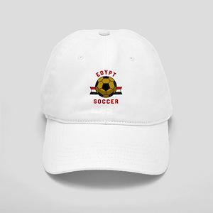 Egypt Soccer Baseball Cap