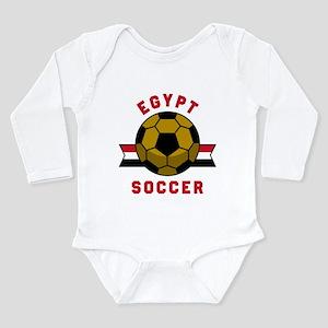 Egypt Soccer Body Suit