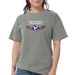 Volleyball Wings Grandma T-Shirt