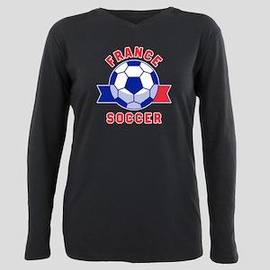 France Soccer T-Shirt
