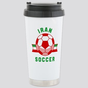 Iran Soccer Mugs