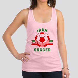 Iran Soccer Tank Top