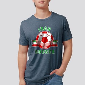 Iran Soccer T-Shirt