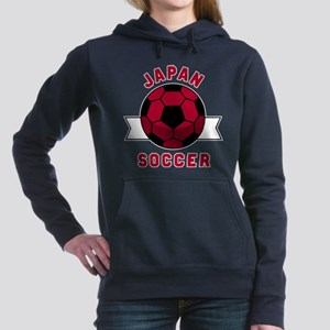 Japan Soccer Sweatshirt