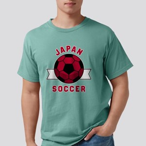 Japan Soccer T-Shirt