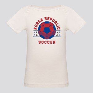 South Korea Soccer T-Shirt