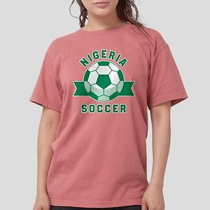 Nigeria Soccer T-Shirt