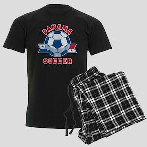 Panama Soccer Pajamas