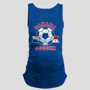 Panama Soccer Tank Top