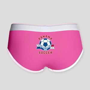 Panama Soccer Women's Boy Brief