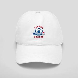 Panama Soccer Baseball Cap