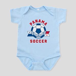 Panama Soccer Body Suit