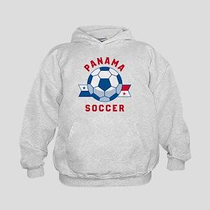 Panama Soccer Sweatshirt