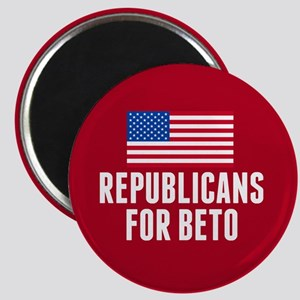 Republicans for Beto Magnet