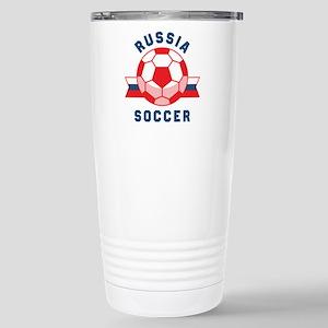 Russia Soccer Mugs