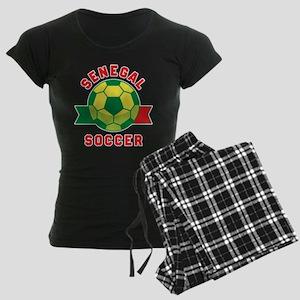 Senegal Soccer Pajamas